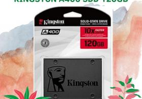 120gb Kingston ssd