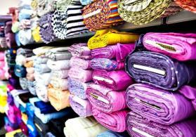 Tekstile satici xanim teleb olunur