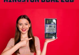 DDR2 2gb Notbuk ramları kingston