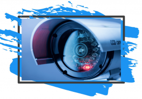 Tehlukesizlik kamera sistemi