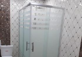 Duş kabina