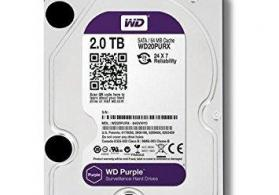 "Hard disk ""Hikvision HDD 2 TB"""