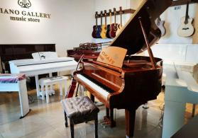 Pianino Elektropiano Royal