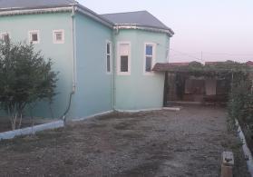 Agsu rayonunda heyet evi satilir