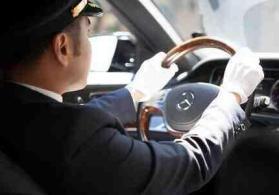 Taksi surucusu teleb olunur