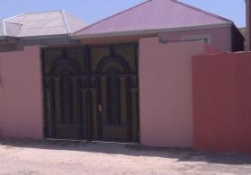 Həyət evi satıram