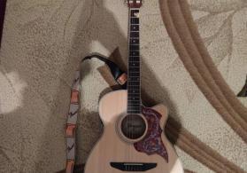 Gonzalo gitara