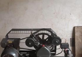 Hava kompresor
