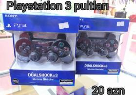 PS3 pult