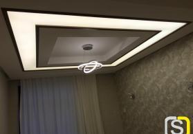 3D Dartma Tavan