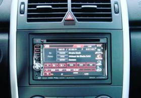 Monitor avto