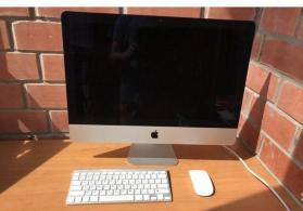 Apple İmac 2012