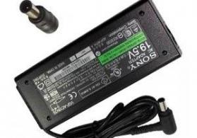 Sony noutbuk adapteri