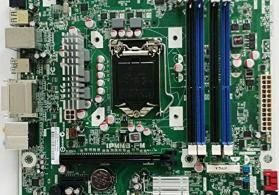HP 1155 ana plata