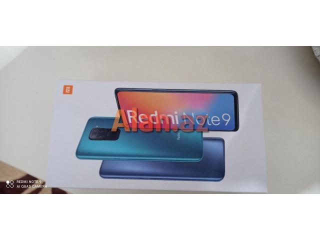 Redmi Not 9 128GB