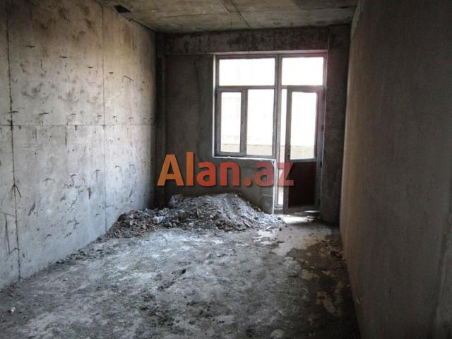 Nərimanov rayonu 18-12 m 3 otaq 160 kv