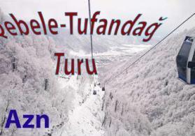 Qəbələ-Tufandağ Turu