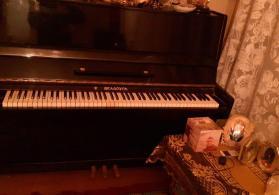 Belarus 3pedalli piano