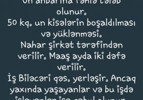 Fəhlə bəy