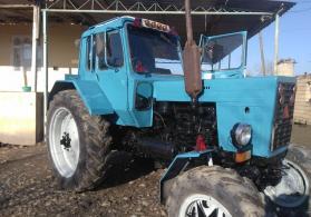 Traktor 82 Təcili