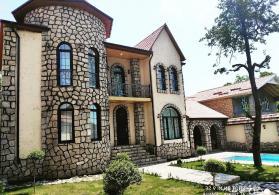 Kiraye villa