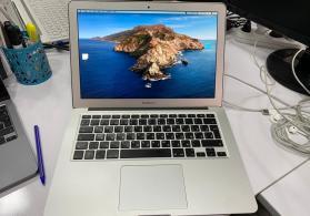 Macbook Air 13-inch , Mid 2012