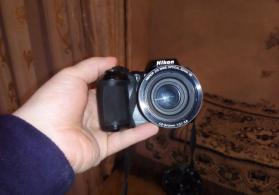 Tecili Nikon L 310 satılır 70 azn