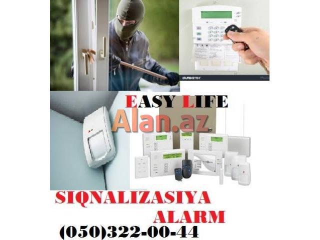 Siqnalizasiya sistemi 0503220044