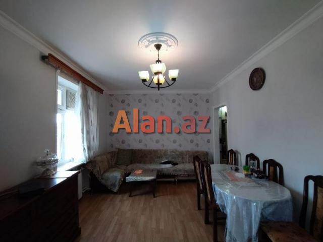 Hezi Aslanov metrosuna yaxin 2 otaq mənzil