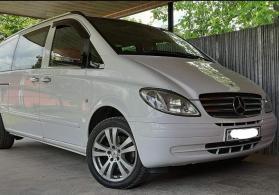 Sifarisle Mercedes Vito