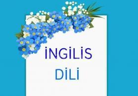 Online Ingilis dili