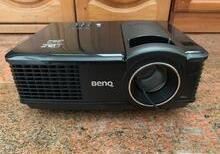 """Benq"" proyektoru"