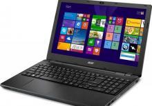 Acer P256 noutbuku