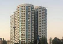 Yasamal rayonu Şəfaət Mehdiyev küçəsi