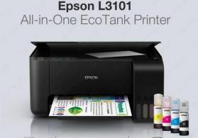 Epson L3101 A4 Color Printer