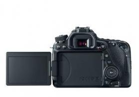 Canon EOS fotoaparat