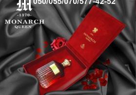 Monarch Queen Eau De Parfum Natural Sprey for Women