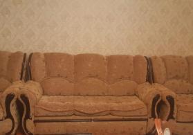 Açılan və bazalı divan