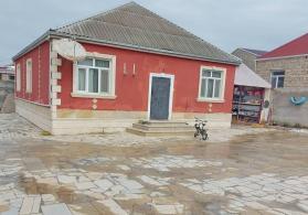 Yeni Raman qesebesinde heyet evi satilir.