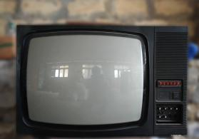 Retro televizor
