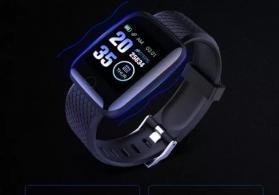 Smart Watch 116 Plus PRO