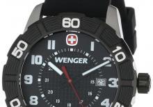 Швейцарские мужские часы Wenger