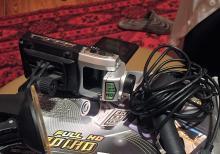 Videoqeydiyyatçı (registrator)