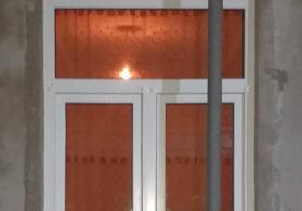 Plastik Qapi pencere ve şüşə