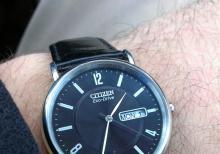 "Мужские часы ""Citizen Eco-Drive BM8240-03E"""