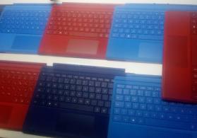 Keyboard for Microsoft Surface