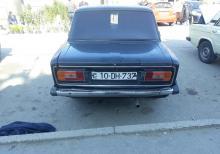 LADA (VAZ) 2106, 1.6 L, 1977 il, 143 000 km