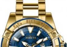 Мужские механические часы Invicta Pro Diver 27011