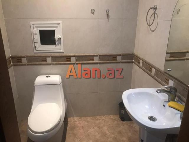 4 otaqlı mənzil kirayə,170 kv.m,Yasamal rayonu,Nizami metrosu