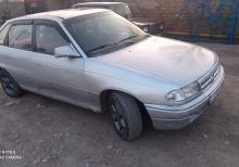 Opel astra satılır